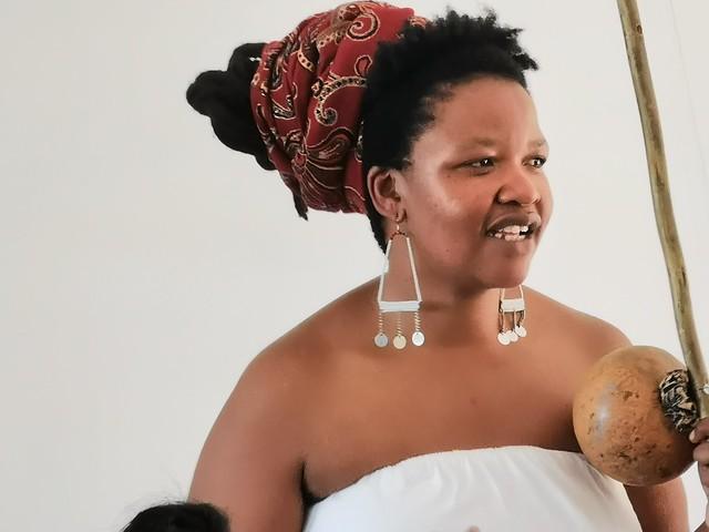 Thobekile Mbanda